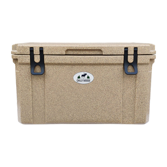 Chilly Moose 55L Ice Box (Assorted Colours Available)