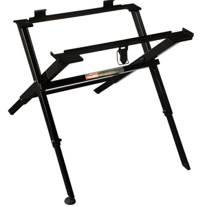Milwaukee Folding Table Saw Stand