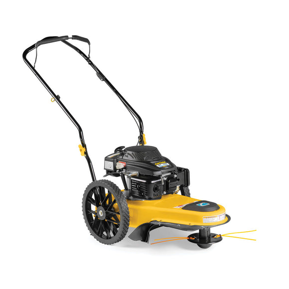 Cub Cadet ST100 High-Wheeled Trimmer
