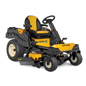 "CUB CADET Z-Force SX 48 - 24HP Kawasaki Engine - 48"" Deck"