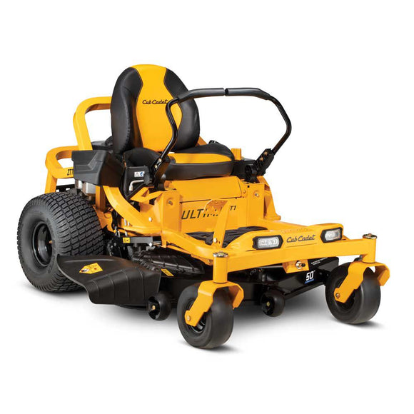 Cub Cadet ZT1-50 Zero Turn - 23HP Kawasaki Engine - 50