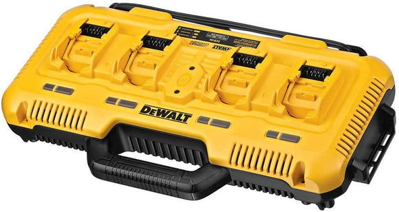 DEWALT DCB104 4-Port Charger