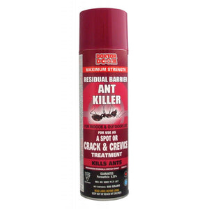Doktor Doom Residual Barrier Ant Killer 515g