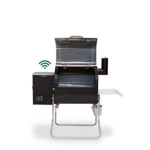 Green Mountain Grills WiFi-Enabled Davey Crocket Grill