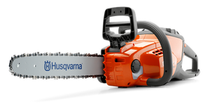 "Husqvarna 120i 14"" Bar Consumer Battery Chainsaw"