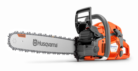 Husqvarna 565 70.6cc Professional Chainsaw (Assorted Bar Lengths Available)