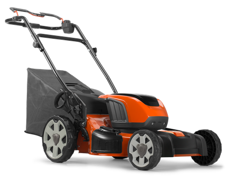 Husqvarna LE121P Consumer Battery Push Mower
