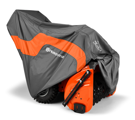 Husqvarna Heavy Duty Snowblower Cover