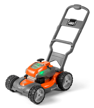 Husqvarna Toy Push Mower
