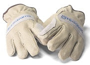 Husqvarna Heavy Duty Leather Gloves