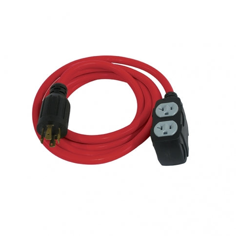 King Canada 10ft Generator Extension Cord
