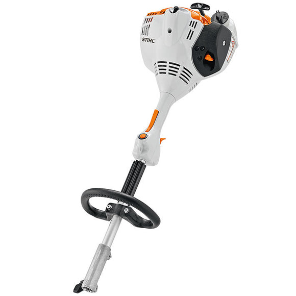 Stihl KM 56 RC-E Kombi System Detachable Trimmer (Powerhead Only)