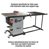 King Canada Heavy Duty Universal Mobile Base for Table Saws