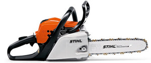 "Stihl MS 211 Chainsaw - 16"" Bar"