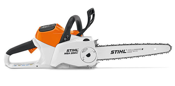 STIHL MSA 200 C-BQ Battery Chainsaw