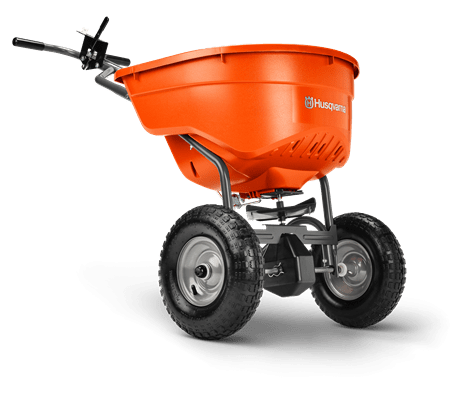 Husqvarna 130lb Push Spreader
