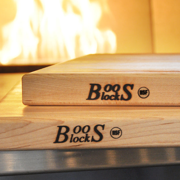 John Boos Cutting Board - R01 - 18