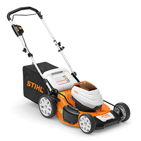 Stihl RMA 510 - Lithium Ion Battery Push Mower