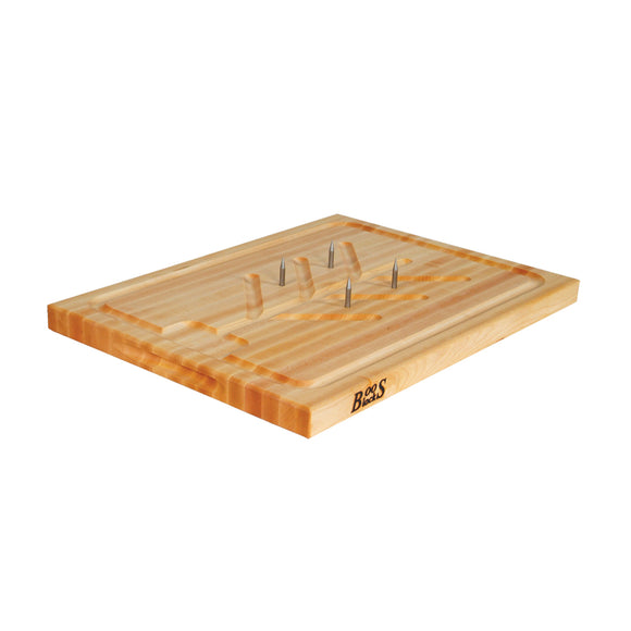 John Boos Cutting Board - SLIC - 20