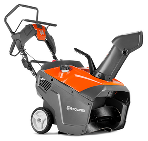 Husqvarna ST111 136cc Single Stage Snowthrower