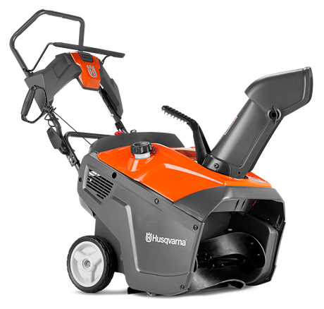 Husqvarna ST131 208cc Single Stage Snowthrower