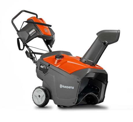 Husqvarna ST151 208cc Single Stage Snowthrower