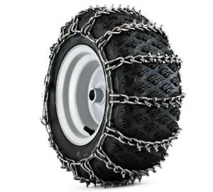 Husqvarna Tire Chains