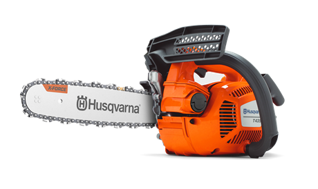 Husqvarna T435 Top-Handle Saw