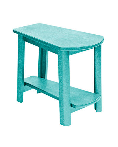 Adirondack Side Table - CR Plastics