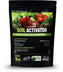 Earth Alive Soil Activator - 425g
