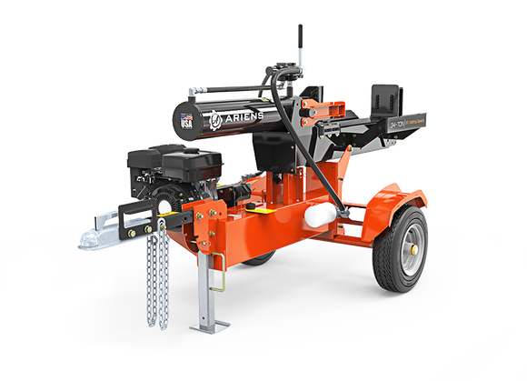 Ariens 34-Ton Log Splitter