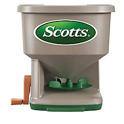 Scott's Whirl Handheld Spreader