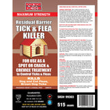 Doktor Doom Flea and Tick Killer - 515g