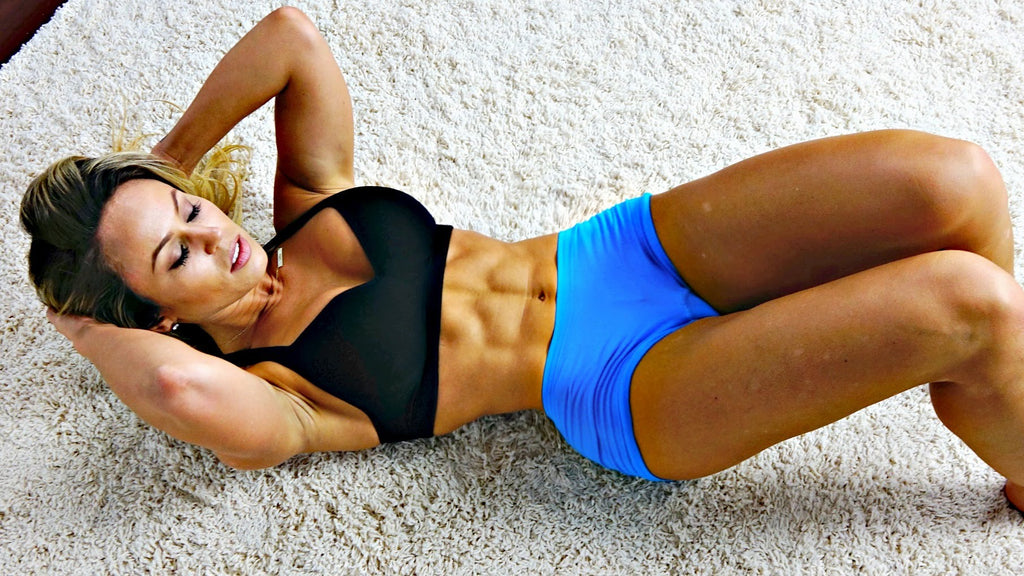 6 Pack Abs Obsession