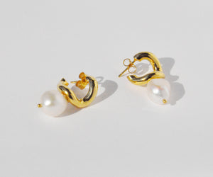 Shinju Earrings