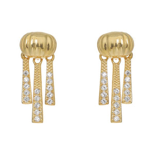 Priscilla Earrings