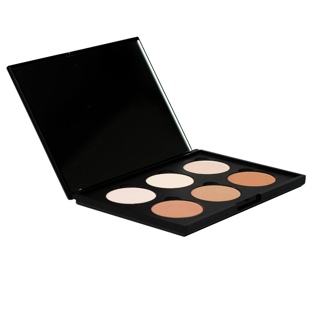 Powder Contour Pallet - Light