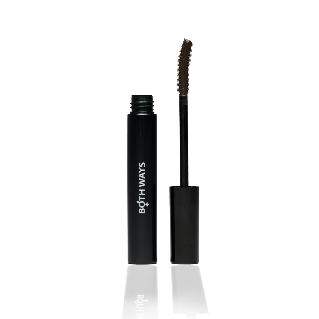 Intense Lash Mascara - Brown