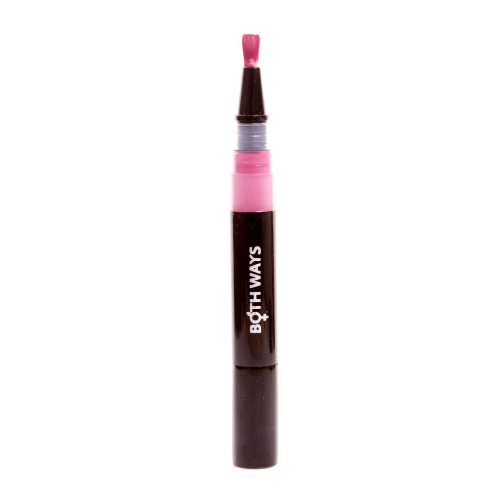 Matte Liquid Lipstick - Devoted