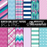 Surfer Girl Digital Background Papers Digital Papers & Background Absolutely Alexandria    Mygrafico