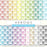 Rainbow Arrow Digital Papers  La Boutique Dei Colori    Mygrafico