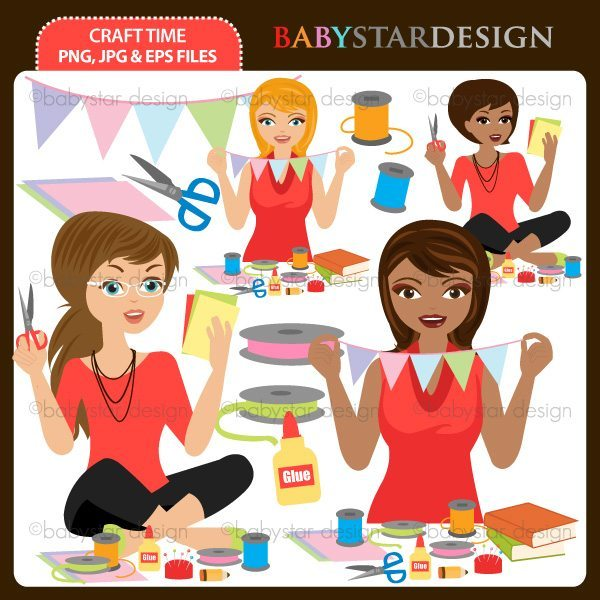 Craft Time  Babystar Design    Mygrafico