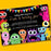 Cute Monsters - Invitation Templates  Babystar Design    Mygrafico