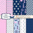 Girl Nautical Papers  Babystar Design    Mygrafico
