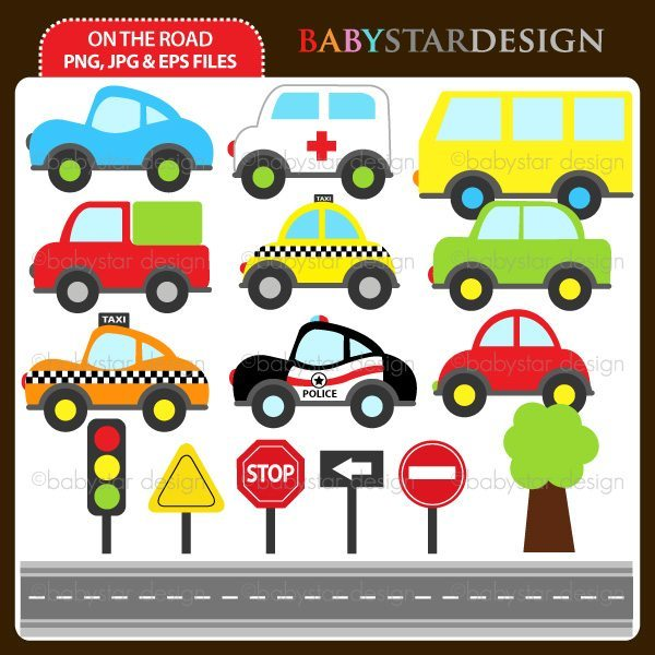 On The Road  Babystar Design    Mygrafico