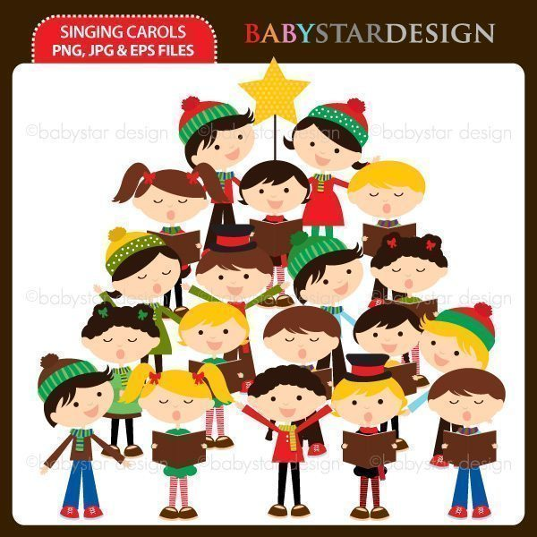 Singing Carols  Babystar Design    Mygrafico