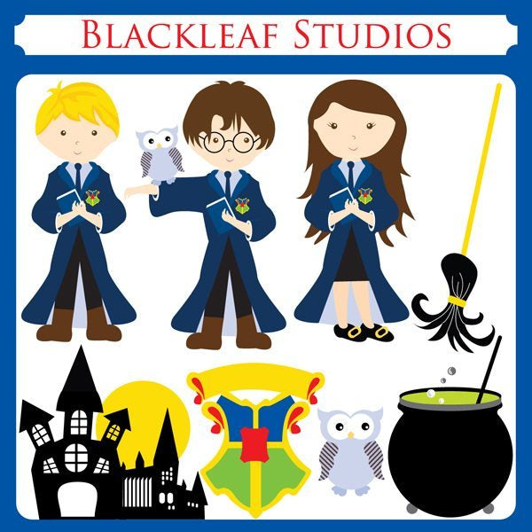 Cast A Spell  Blackleaf Design    Mygrafico