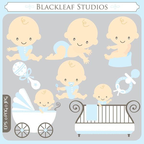 Little Baby  Blackleaf Design    Mygrafico