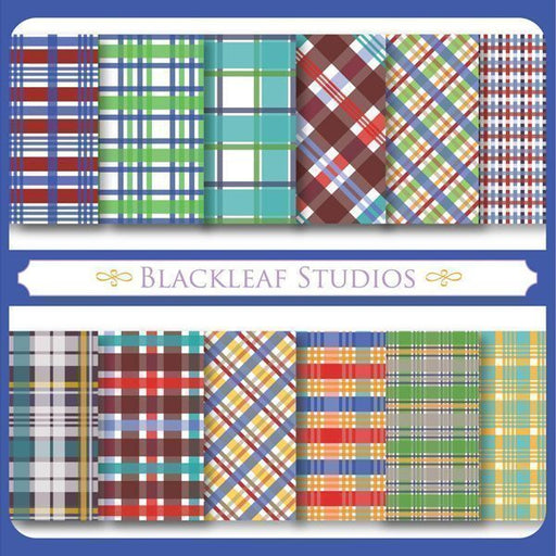 Madras Plaid Patterns  Blackleaf Design    Mygrafico