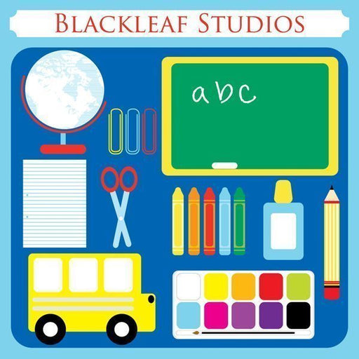 School Days  Blackleaf Design    Mygrafico